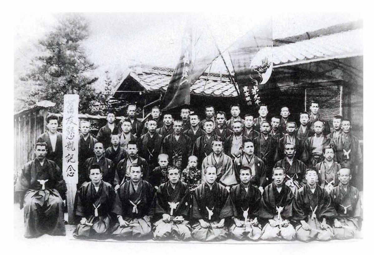 元祖近江牛の生産者たち(竜王町・大正時代)